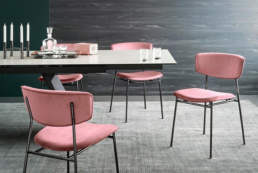 ghế dành cho phòng ăn