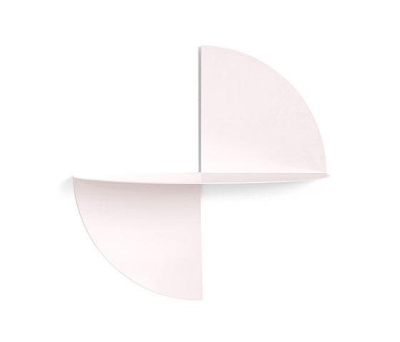 kệ tròn treo tường hcm